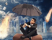 commercial insurance disaster protection